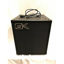 Gallien-Krueger 112MBP Powered 200W Bass Combo Amp