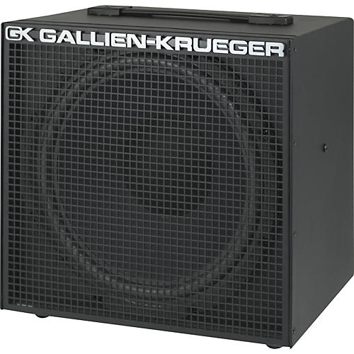 Gallien-Krueger 112MBX Extension Cab for Micro Bass-thumbnail