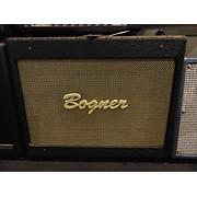 Bogner 112OT 8Ohm Open Back 1x12 Guitar Cabinet