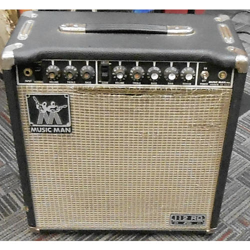 Ernie Ball Music Man 112RD Tube Guitar Combo Amp-thumbnail