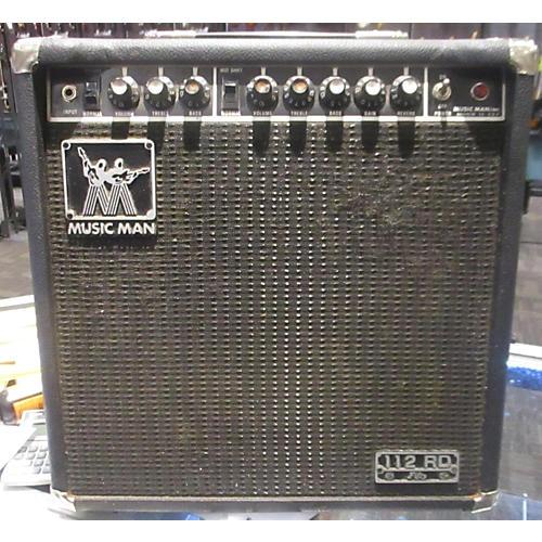 Ernie Ball Music Man 112RD Tube Guitar Combo Amp