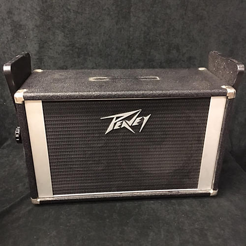 Peavey 112T Monitor Enclosure Guitar Cabinet-thumbnail