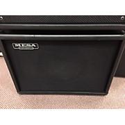 Mesa Boogie 112xcb Guitar Cabinet