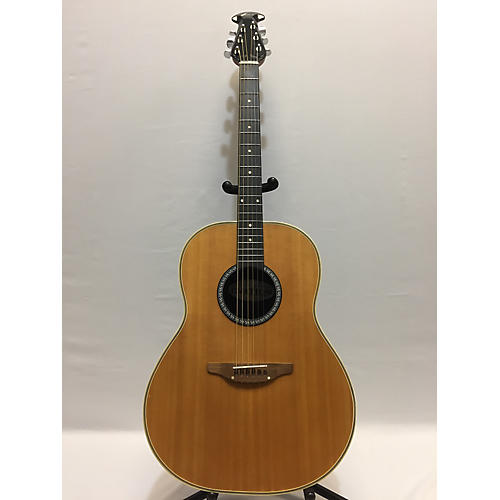 Ovation 1132-4 Acoustic Guitar