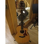 Taylor 114CE Acoustic Electric Guitar