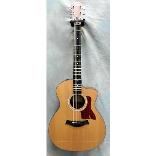 Taylor 114CE Acoustic Electric Guitar-thumbnail