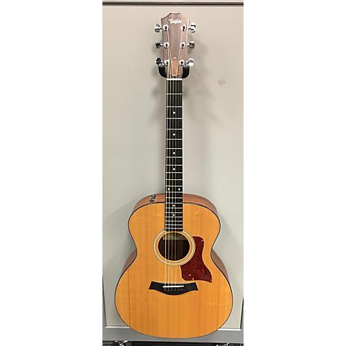 Taylor 114E Acoustic Electric Guitar-thumbnail