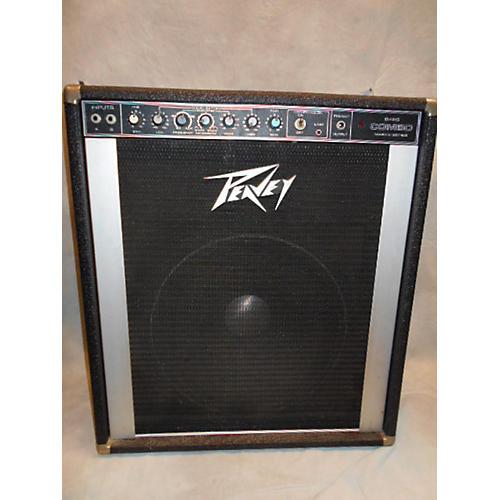 used peavey 115 260c series bass combo amp guitar center. Black Bedroom Furniture Sets. Home Design Ideas
