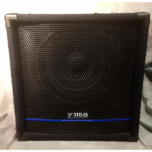 Yorkville 115 B Bass Cabinet