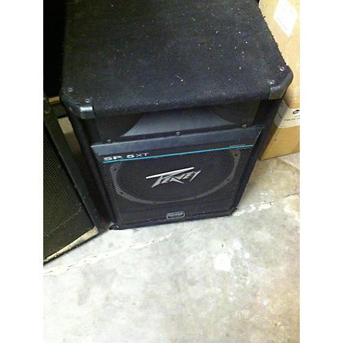 Peavey 115 BASS CABINET Bass Cabinet-thumbnail