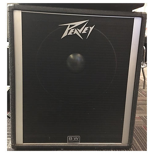 Peavey 115 BW ENCLOSURE Bass Stack