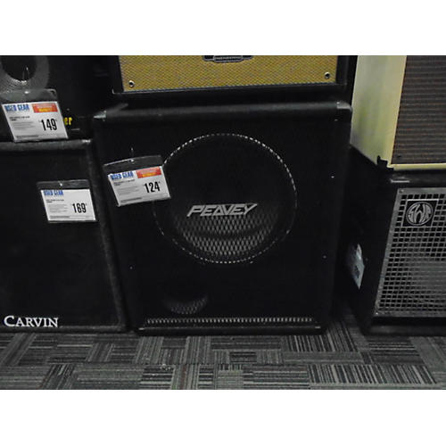 Peavey 115 BX Bass Cabinet
