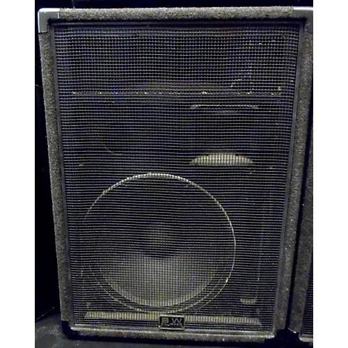 Peavey 115 International III Unpowered Speaker