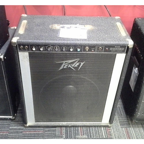Used Peavey 115 Mark Iii Series Bass Combo Amp Guitar Center