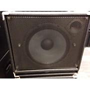 Fender 115 Pro2 Bass Cabinet