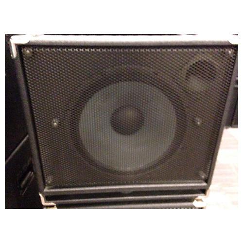 used fender 115 pro2 bass cabinet guitar center. Black Bedroom Furniture Sets. Home Design Ideas