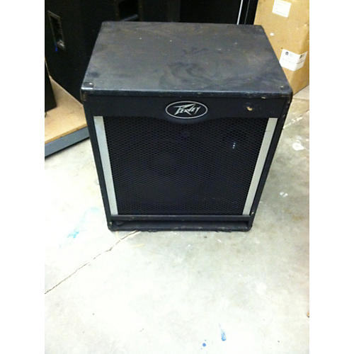 Peavey 115 TOUR SERIES Bass Cabinet