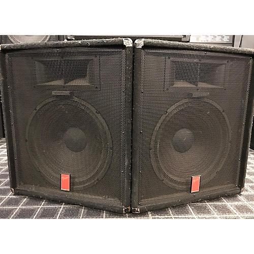Fender 115 XP Pair Unpowered Speaker