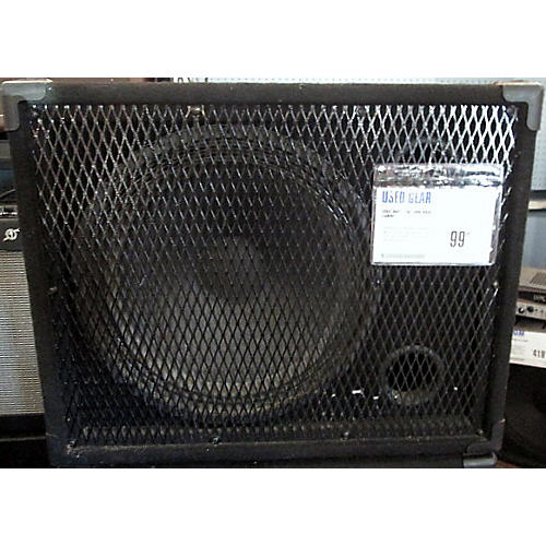 In Store Used 115B 150w Bass Cabinet-thumbnail