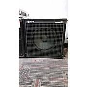 Gallien-Krueger 115BPX 200w 1x15 Bass Cabinet