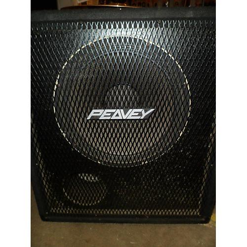 Peavey 115BX BW Bass Cabinet-thumbnail