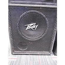 Peavey 115BX Bass Cabinet