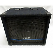 Yorkville 115BX Bass Cabinet