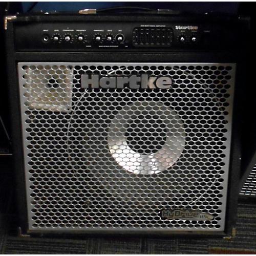 Hartke 115C 250W 1X15 Bass Combo Amp