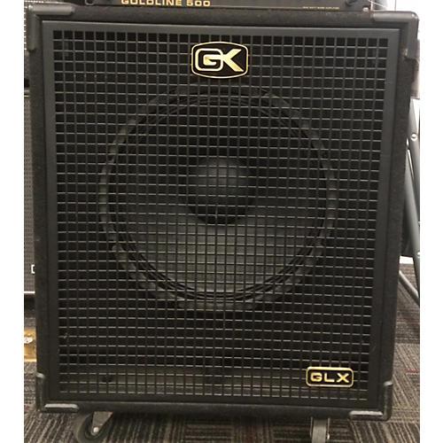 Gallien-Krueger 115LXII Bass Cabinet-thumbnail