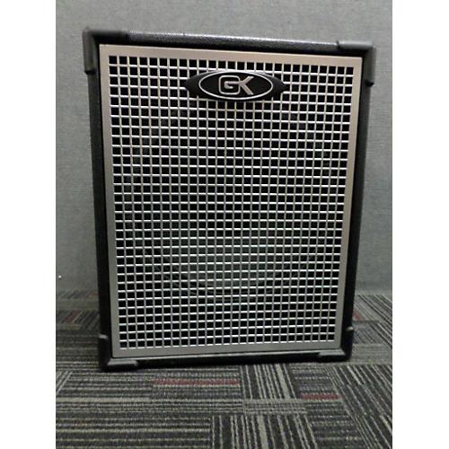 Gallien-Krueger 115MBE 400W 8Ohm 1x15 Bass Cabinet-thumbnail