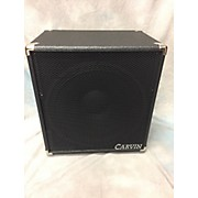 Carvin 115MBE Bass Cabinet