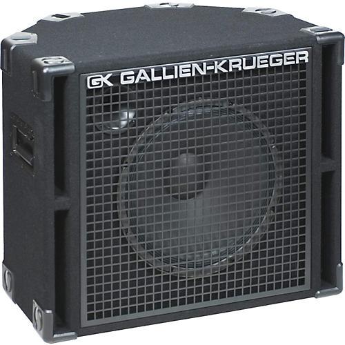 Gallien-Krueger 115RBH 400W 8-Ohm Bass Cabinet-thumbnail