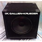 Gallien-Krueger 115RBS Bass Cabinet