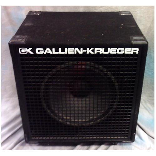 Gallien-Krueger 115RBS Bass Cabinet-thumbnail
