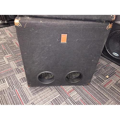 Fender 115SA Unpowered Speaker