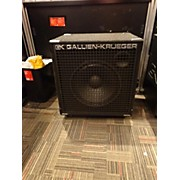 Gallien-Krueger 115SBX Bass Cabinet