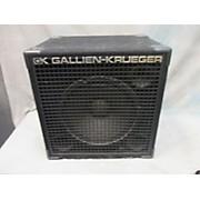 Gallien-Krueger 115SBX II 400W 1X15 Bass Cabinet
