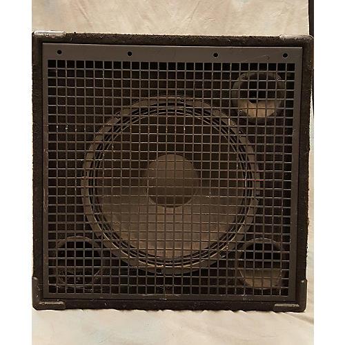 Gallien-Krueger 115SBX II Bass Cabinet-thumbnail