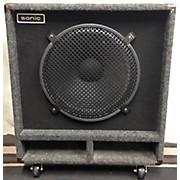 Sonic 115TL Bass Cabinet