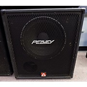 Peavey 115VX BW Bass Cabinet