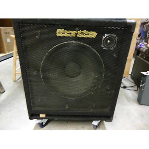 Hartke 115XL 200W 8Ohm 1x15 Bass Cabinet-thumbnail