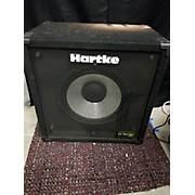 Hartke 115XL 200W 8Ohm 1x15 Bass Cabinet