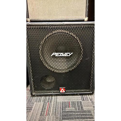 Peavey 115bvx Bass Cabinet-thumbnail