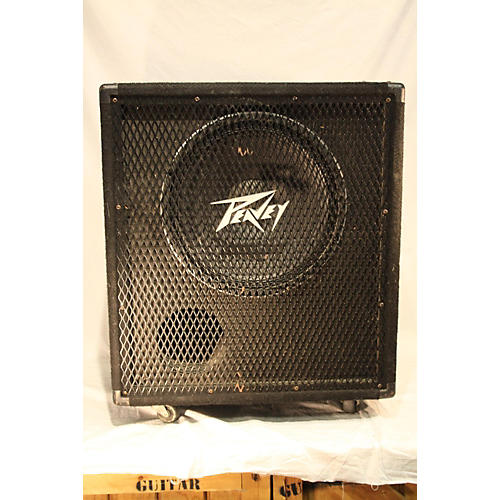 Peavey 115bxbw Bass Cabinet