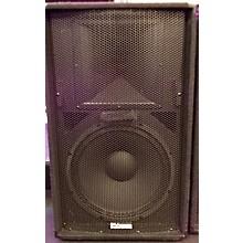 Peavey 115d Powered Speaker