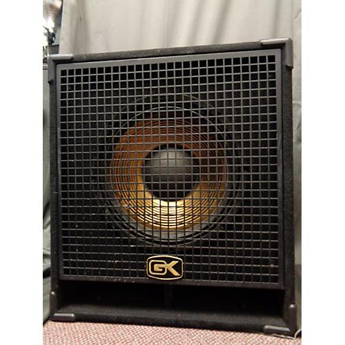 Gallien-Krueger 115glx Bass Cabinet-thumbnail