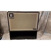 Ernie Ball Music Man 115rh Bass Cabinet