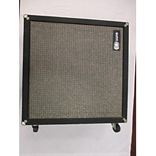 Sunn 115s Bass Cabinet