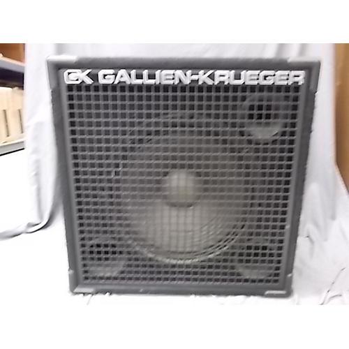 Gallien-Krueger 115sbx 1x15 Bass Cabinet-thumbnail