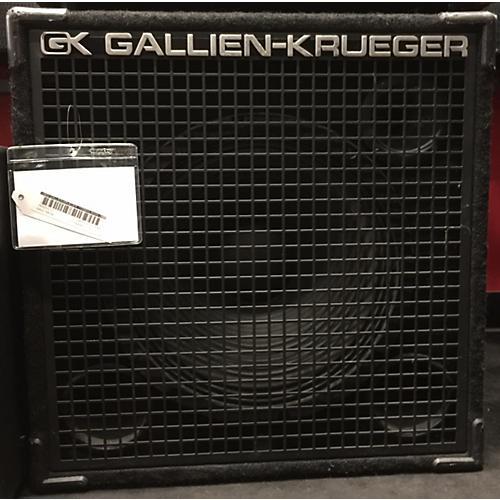Gallien-Krueger 115sbxII Bass Cabinet